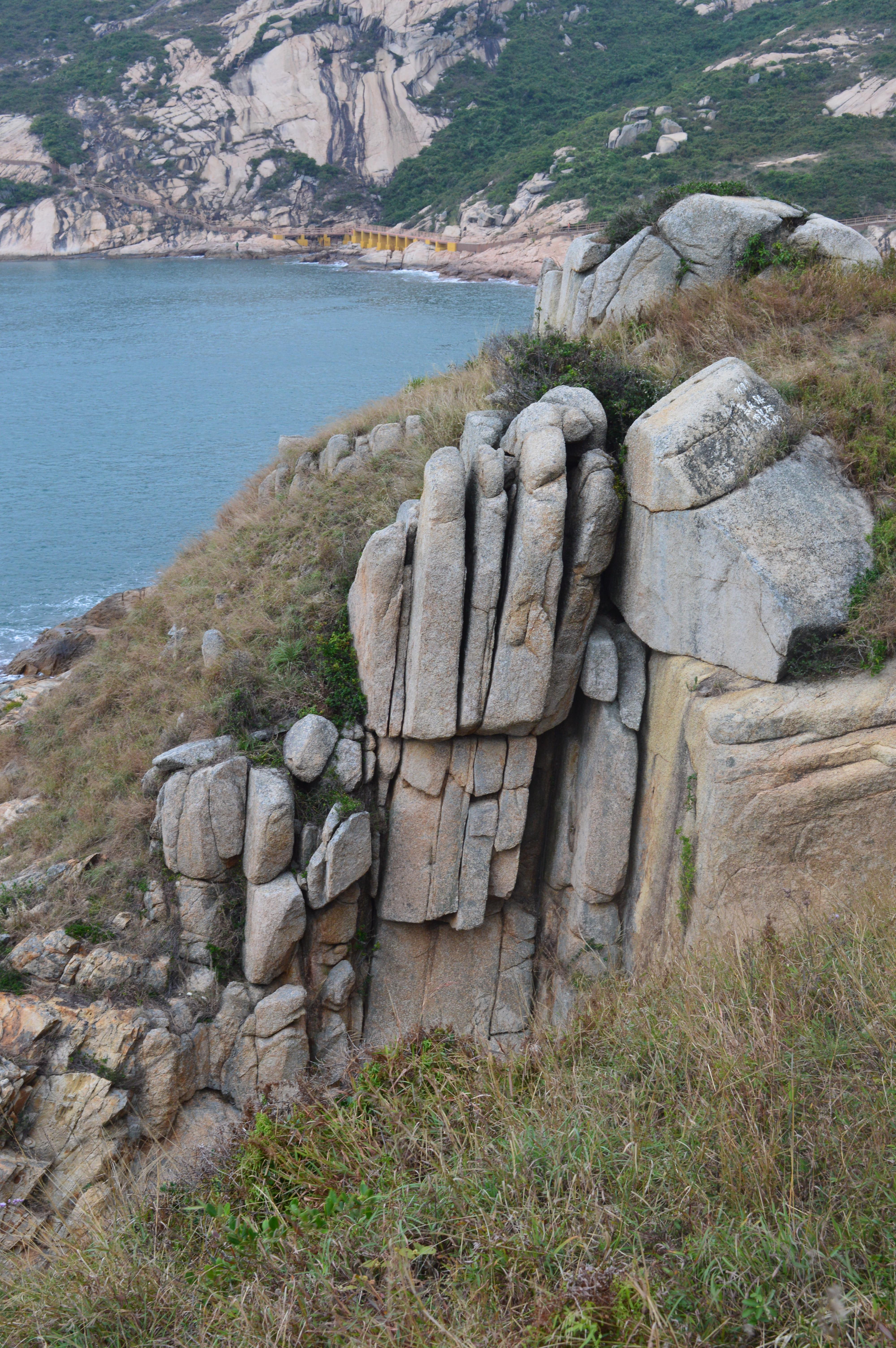 Palm Cliff