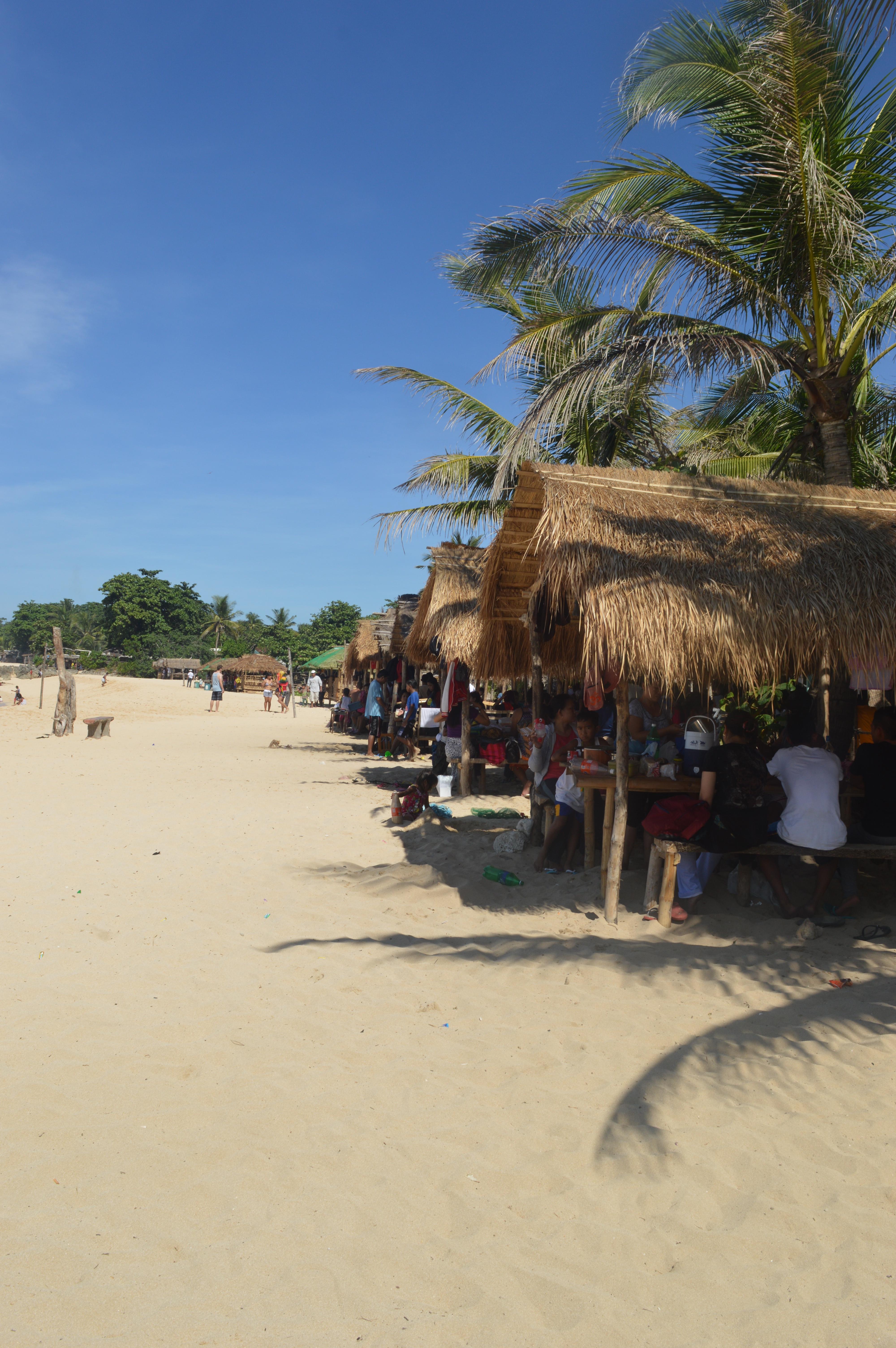 Patar White Beach, Bolinao