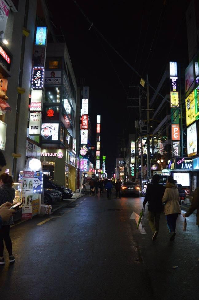 Full of Seoul